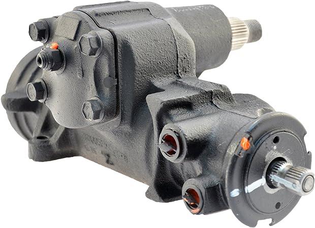 Acdelco 36 G0133 Profi Lenkgetriebe Ohne Pitman Arm Wiederaufbereitet Auto