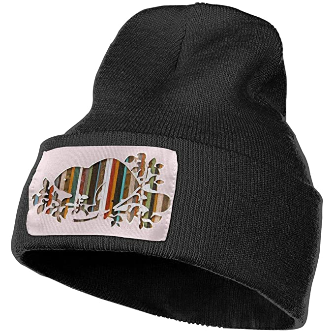 2b1f5f593e78d Amazon.com  LIUYhat Canada Beaver Winter Beanie Hat Soft   Warm ...