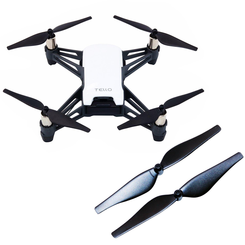 Cuchilla para DJI Tello Drone KEESIN Tello Propeller CW CCW 4 pares