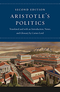 Nicomachean ethics focus philosophical library kindle edition by aristotles politics second edition fandeluxe Gallery