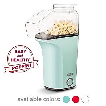 DASH DAPP150V2AQ04 Hot Air Popcorn Popper
