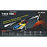ALIGN RH15E04XW T-REX 150X Super Combo