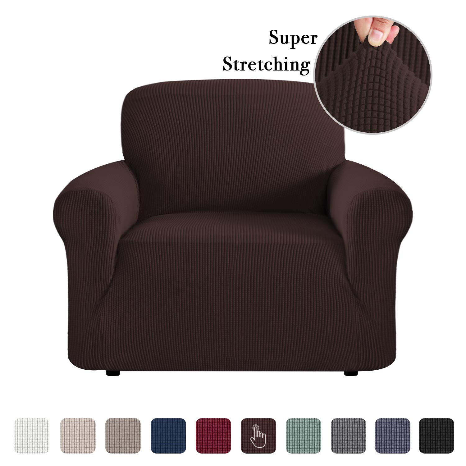 Wondrous Strech Chair Covers Sofa Cover For Moving Furniture Covers Sofa Protector Jacquard Spandex Couch Covers For Living Room Form Fitted Sofa Slipcover 1 Andrewgaddart Wooden Chair Designs For Living Room Andrewgaddartcom
