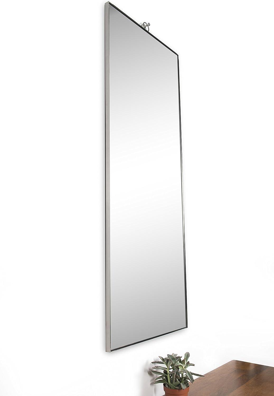 35.5 by 21.5-Inch Ren-Wil MT1508 Coburg Mirror by Alem Sklar
