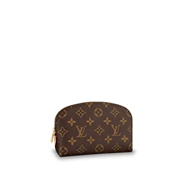 02f3aef0c8cb LOUIS VUITTON Monogram Travel All Collections Cosmetic Pouch Small Bag  (M47515)