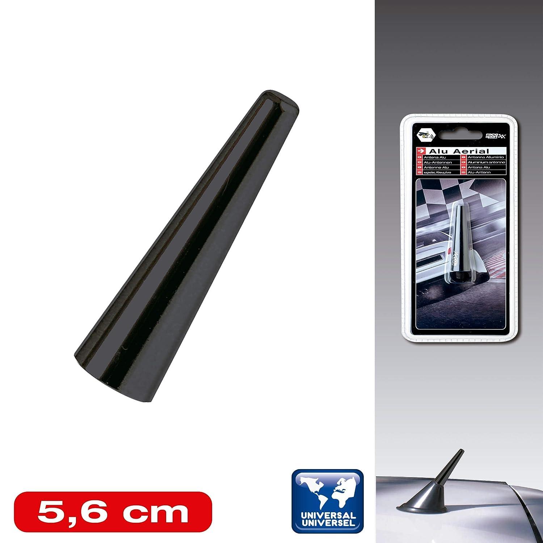 Sumex 400812B Bullet Aerial Black