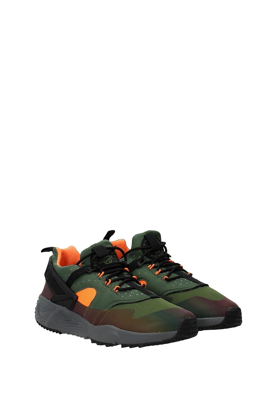check out 7fbb1 3fa4e Nike Herren Air Huarache Utility PRM Laufschuhe Schwarz  Amazon.de  Schuhe    Handtaschen