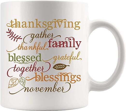 com thanks giving family blessings inspirational