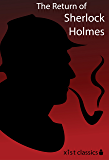 The Return of Sherlock Holmes (Xist Classics)