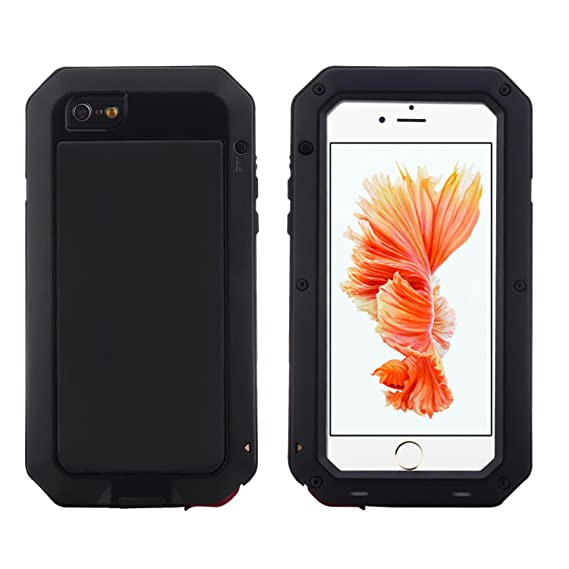 shock proof case iphone 6s