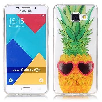 coque samsung a3 2016 ananas