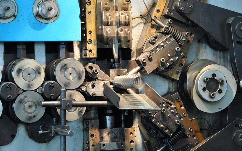 mm Out Durchmesser X 200 mm L/änge 16-45 3mm Schraubenfeder Druckfedern 3 mm Drahtdurchmesser X