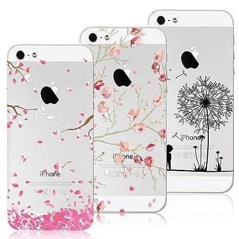 coque iphone 5 cerisier