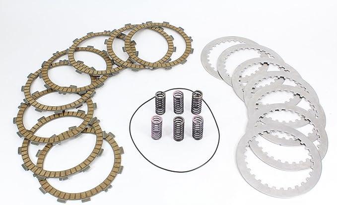 GENUINE OEM HONDA 2004-2009 TRX450R /& TRX450ER CLUTCH KIT 06001-HP1-000