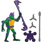 TMNT 可动公仔 3 - 10 years Donatello