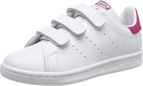 basket adidas pour fille stan smith pink,france collection