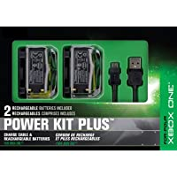 Nyko Power Kit Plus - Xbox One