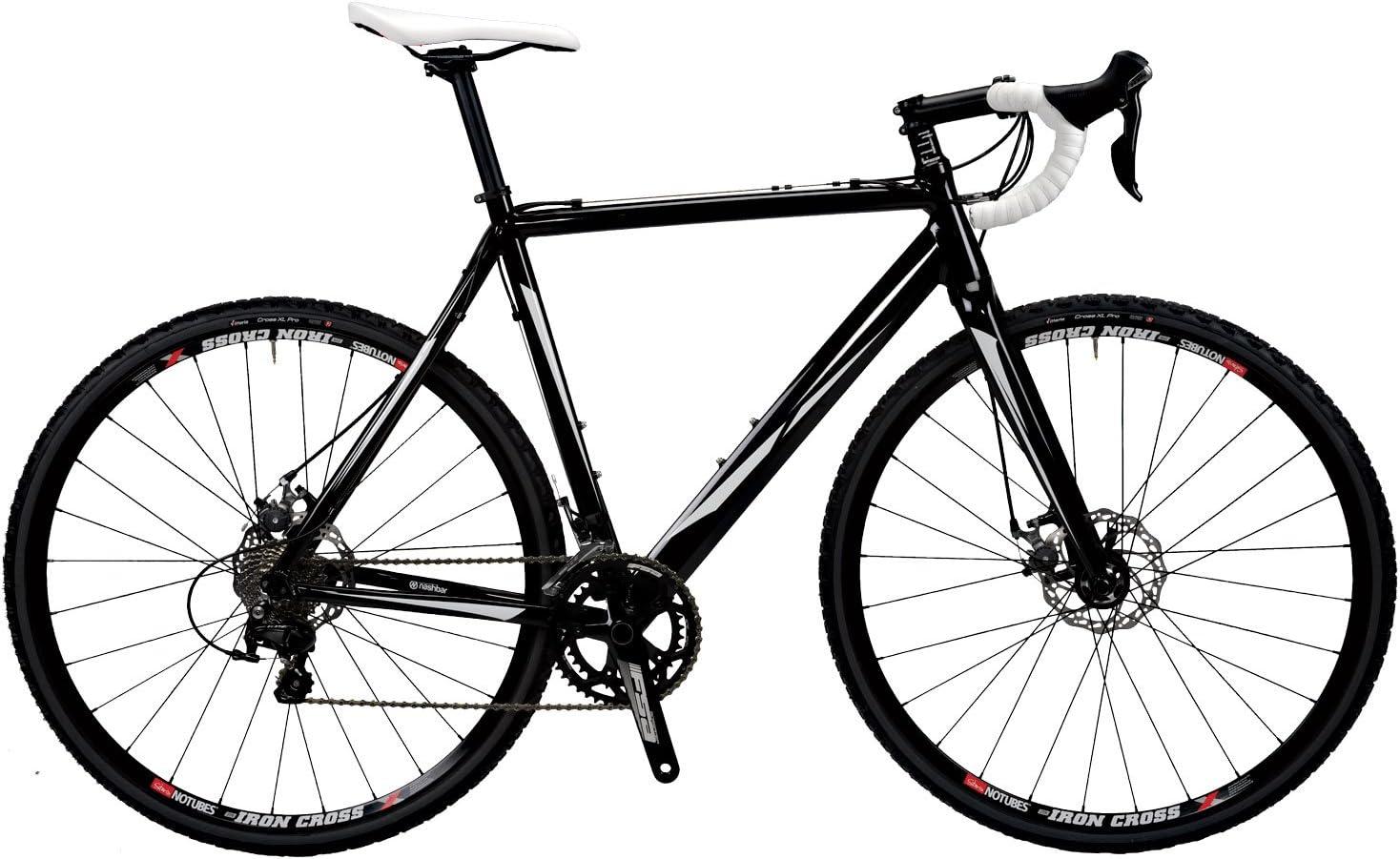 Nashbar 105 Cyclocross Bike - 54 CM