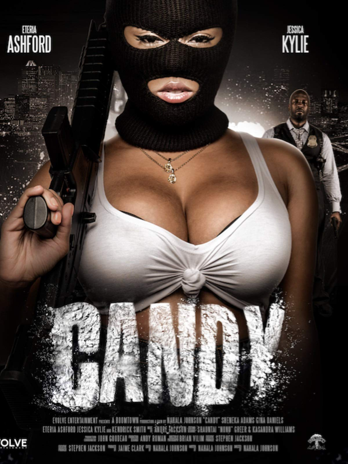 Candy on Amazon Prime Video UK