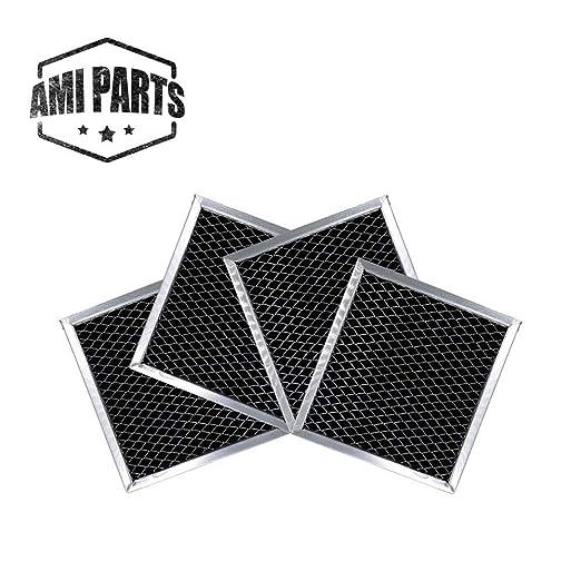 AMI PARTS 8206230A - Filtro de carbón de repuesto compatible con ...