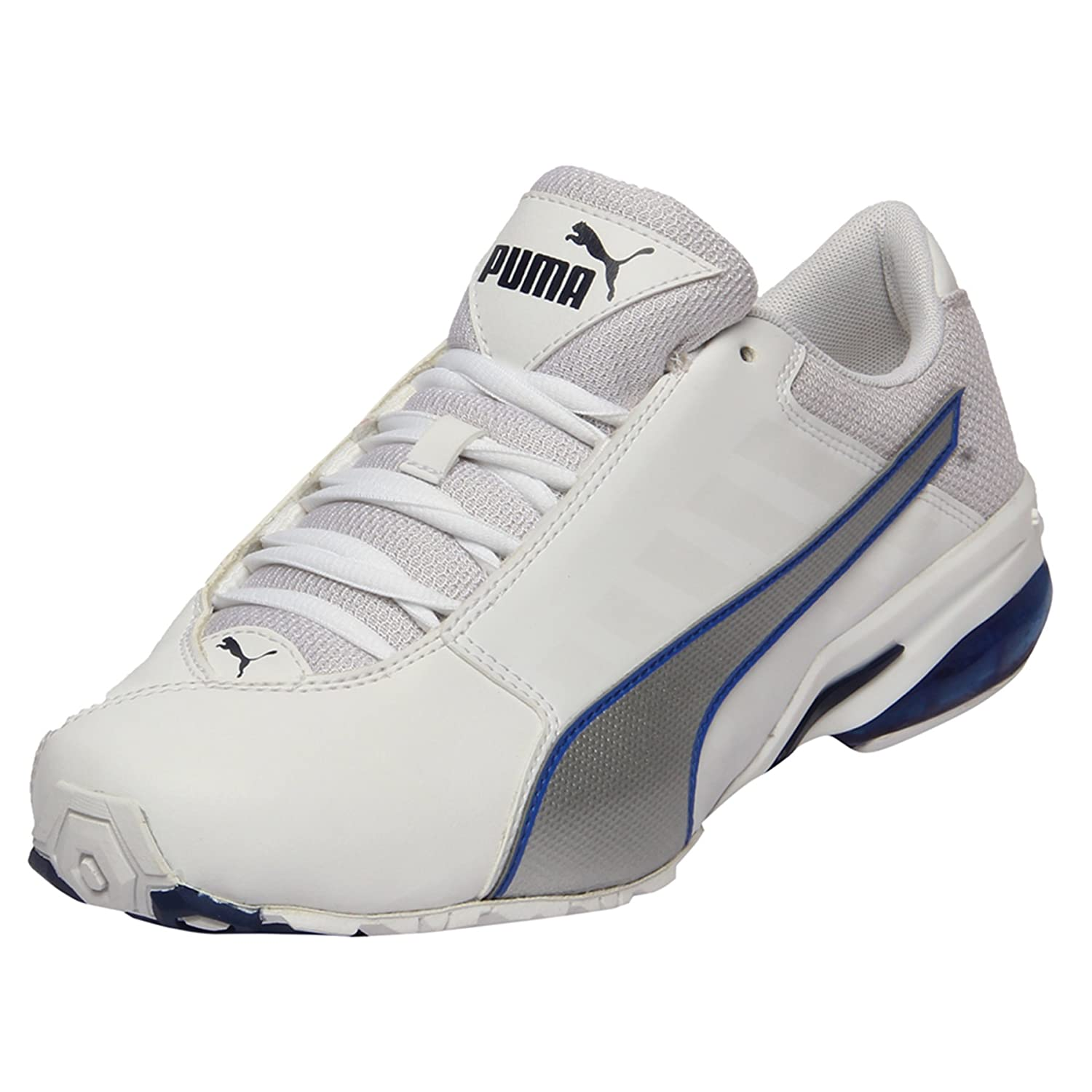 0588c38f30a306 Puma Men s Jago Ripstop II DP Running Shoes  Buy Online at Low ...