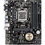 ASUS Micro ATX DDR3 2600 LGA 1150 Motherboards H97M-E/CSM