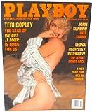 Playboy Magazine, November 1990