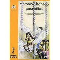 Antonio Machado para niños: 2 (Alba y mayo