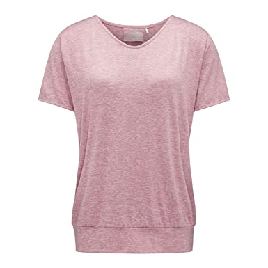 sehr bequem populärer Stil sehen VENICE BEACH Damen Funktionsshirt rosa 46: Amazon.de: Bekleidung