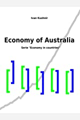 Economy of Australia (Economy in countries Book 39) Kindle Edition