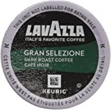 Lavazza K-Cup Portion Pack for Keurig Brewers, Gran Selezione, 24 Count