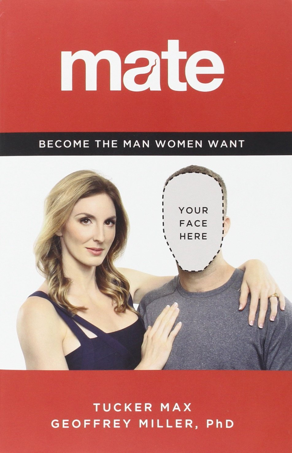Mate  Become The Man Women Want