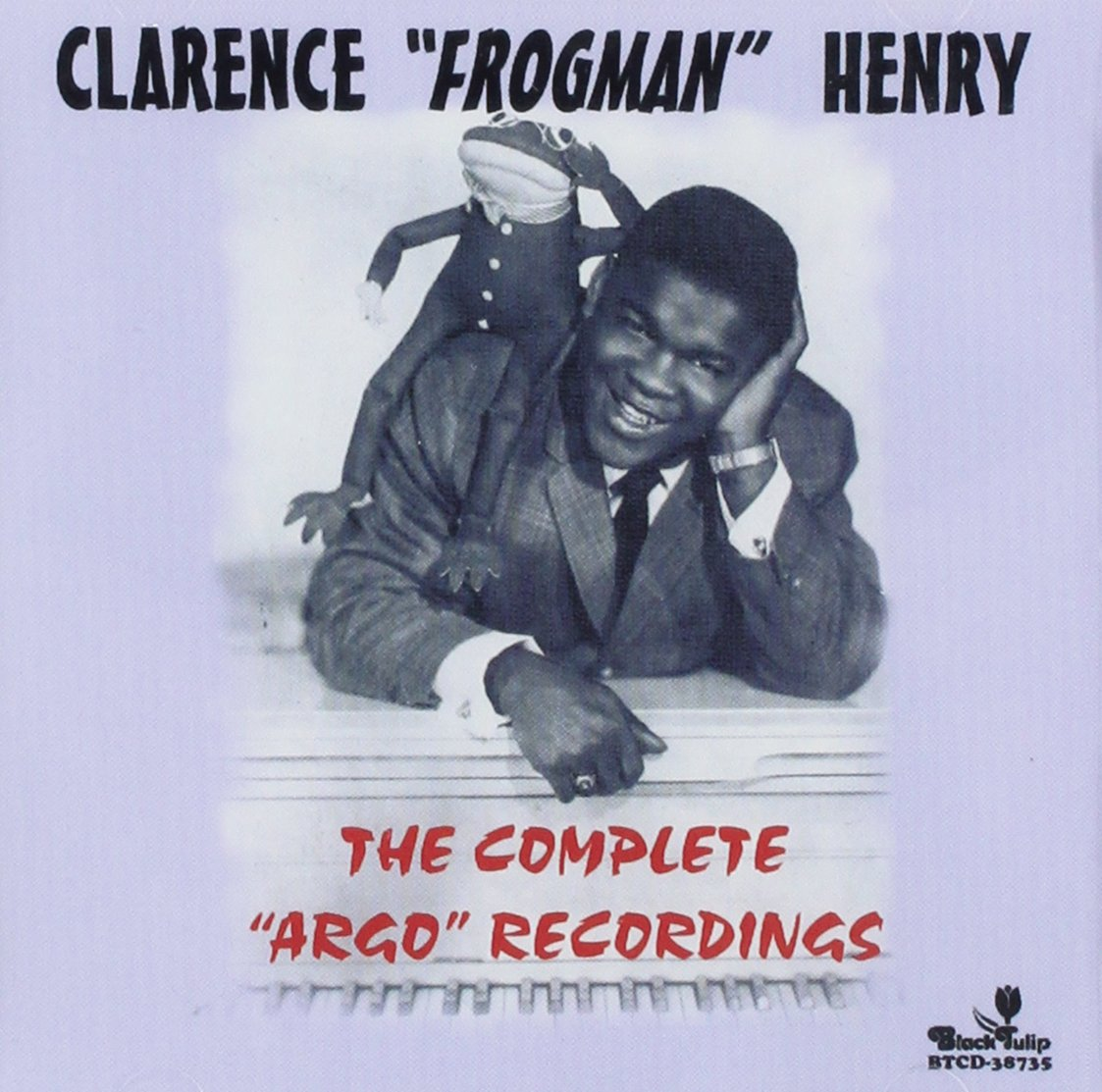 Complete Argo Recordings                                                                                                                                                                                                                                                    <span class=
