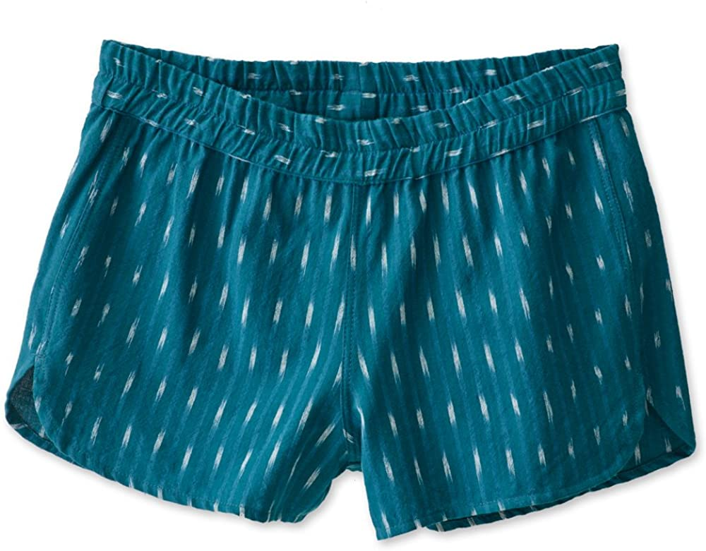 KAVU Womens Aberdeen Shorts