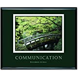 Amazoncom 8 Framed Motivational Posters Inspirational Office
