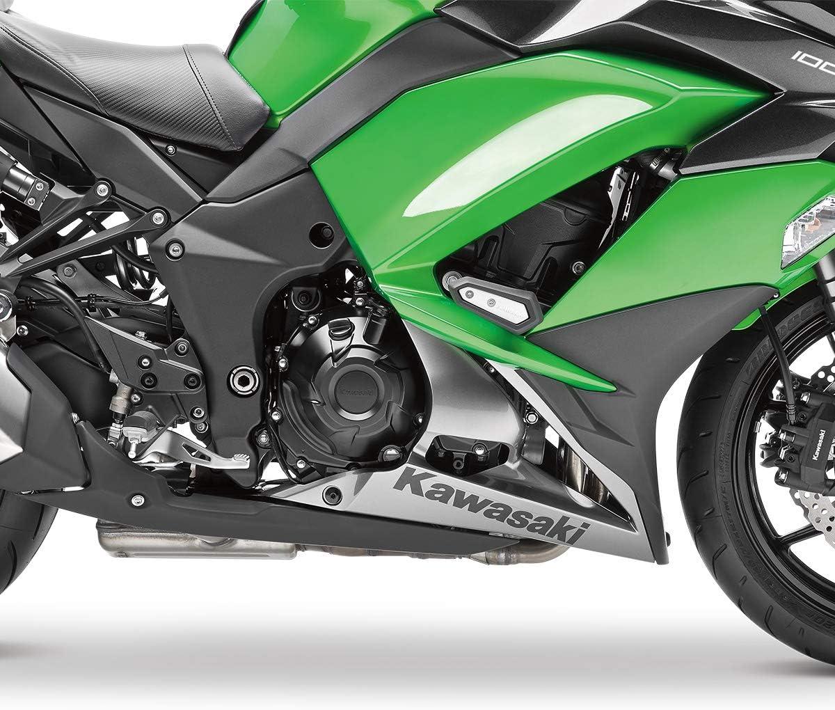 Kawasaki 2017-2019 Ninja 1000 Abs Crankcase Protector 99994-0951 New Oem