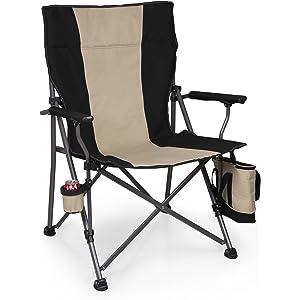 Big Bear XXL Portable Folding Chair By Oniva