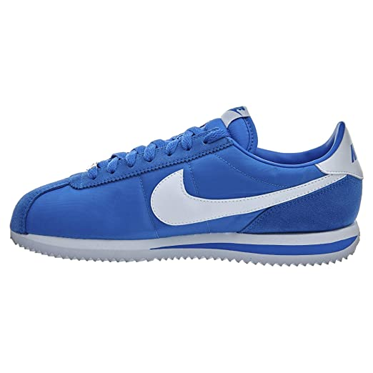 low priced 5dcc6 f9721 Amazon.com  Nike Cortez Basic Nylon Mens 819720-402 Size 7  Sports    Outdoors