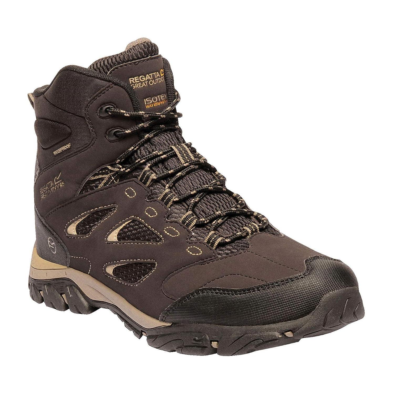 Regatta Holcombe Iep High Rise Hiking Boot, Botas para de Senderismo para Botas Hombre ae346d