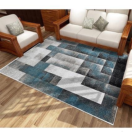 CXZS-carpet Area Rugs Rug Living Room Bedroom Rectangular Room Chinese Rug Nordic Simple Modern