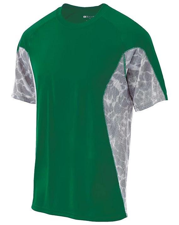 Augusta Sportswear 222213-c Camisa para Niños