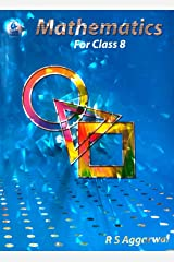 Mathematics for Class 8 Kindle Edition