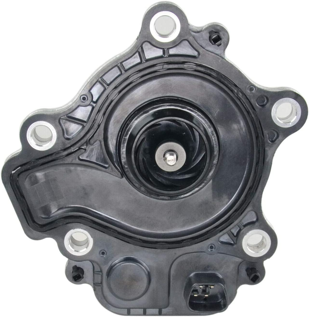 Part# 161A0-29015 161A0-39015 GELUOXI Electric Water Pump Assembly For 2010-15 Toyo ta Prius CT200h WPT-190