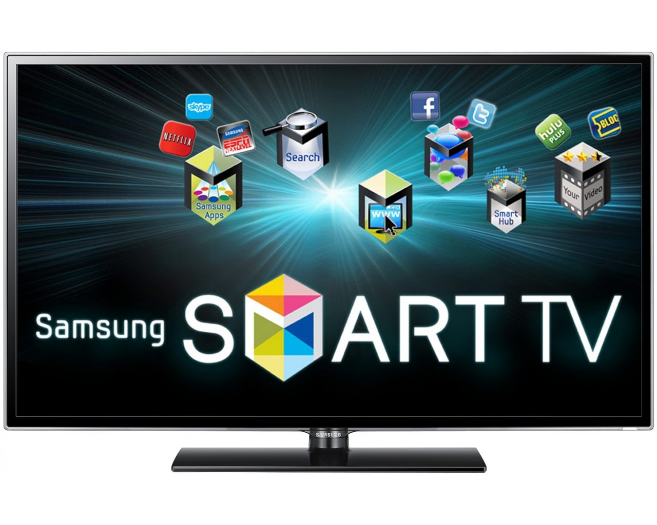 samsung 40 inch smart tv. samsung ue40es5500 40-inch 1080p full hd smart led tv with freeview (discontinued by manufacturer): amazon.co.uk: 40 inch tv