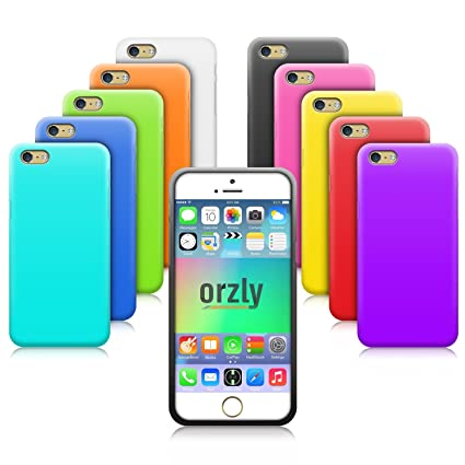 Amazon.com: G-HUB® - 10-in-1 Silicone Cases for APPLE iPHONE 5 ...