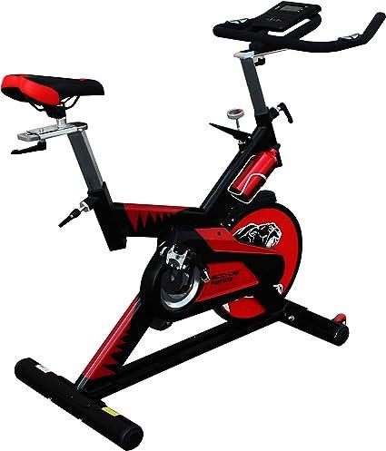 Panther - Bicicleta de Spinning: Amazon.es: Deportes y aire libre