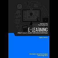 E-Learning (Padlet, Quizlet, Kahoot! and Google Classroom)