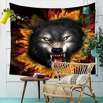 Tapicería, Manta sentada, león, Perro, Cabeza de Toro, Pintura, tapicería
