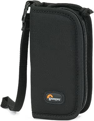 Lowepro S&F Memory Wallet 20