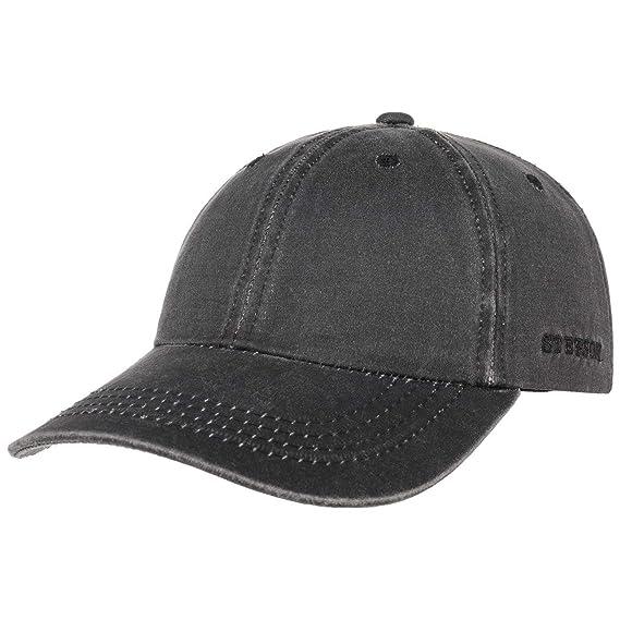 5a7ef103d6f Stetson Statesboro Old Cotton Cap Men